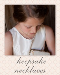 keepsake pearl and diamond first communion necklace - keepsake confirmation jewelry necklaces.