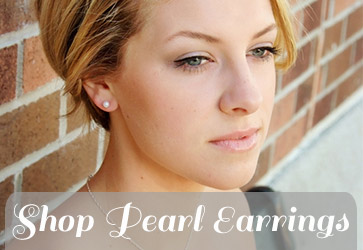 Shop keepsake pearl earrings at Jules Jewelry.