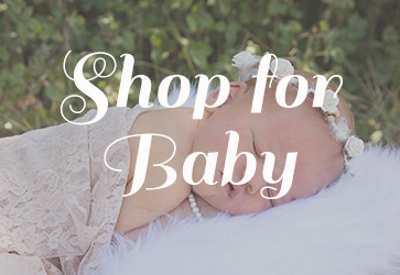 Shop for baby with Jules Jewelry.