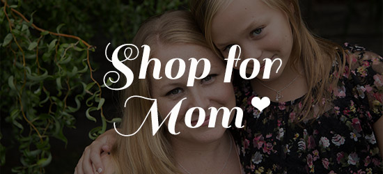 Shop for mom with Jules Jewelry.